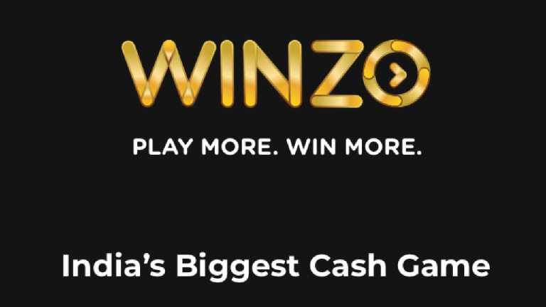 Winzo Gold App - Best money earning app for android