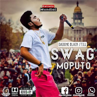 Dadone Black Still - Moputo