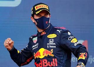 Checo Perez renueva por Red Bull 2020