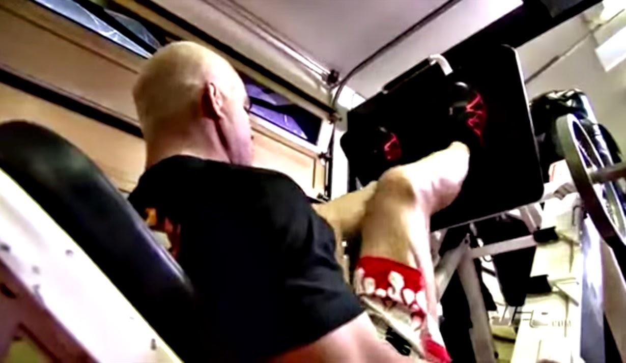 Rutina para combinar pesas con MMA (artes marciales mixtas)