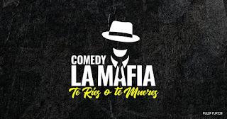LA MAFIA | CASA E Bogotá