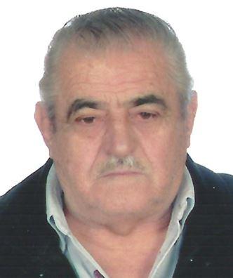 ΠΕΝΘΙΜΟ ΑΓΓΕΛΤΗΡΙΟ : Παντελής ΓΕΩΡΓΙΑΔΗΣ  ετών 86 (Αμμοχώρι Φλώρινας)