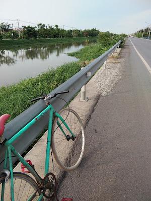 จักรยาน Fix gear