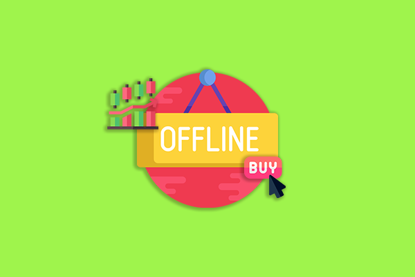 Cara Bеlі Sаhаm Offline