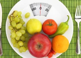 tips diet mudah