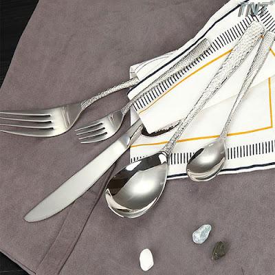 Tiêu chuẩn đánh giá bộ dao muỗng nĩa như thế nào là tốt ? - 268507