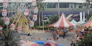 Plaza Medan Fair Di Kota Medan Kembali Hadirkan Pasar Malam Modern Tahun Ini