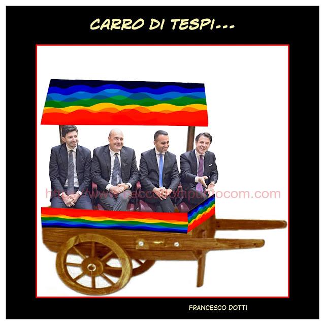 Carro di Tespi