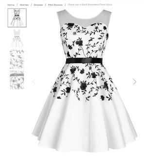 [DRESSLILY] Propozycja letnich sukienek
