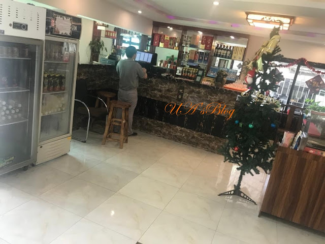 FG Shuts Down Chinese Restaurant For Refusing To Serve Nigerians In Lagos (Photos)