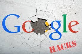 Google Hacking Tricks & Tech