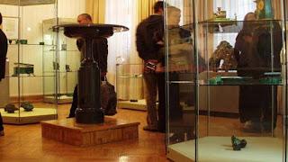 Museum of Man-Made Stone - Alexandrov