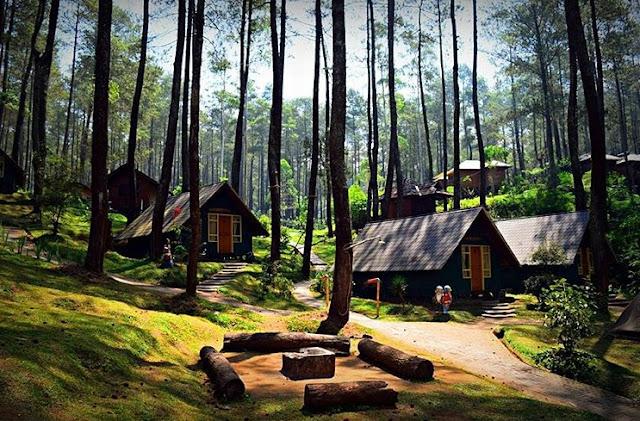 Kawan Tiny House (Rumah Mungil) di Indonesia