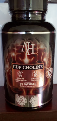 CDP Cholina suplement