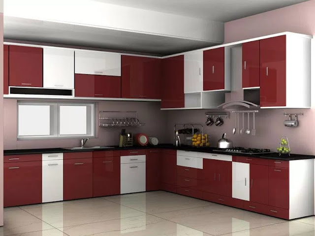 5 Unique Design Tips From Top Modular Kitchen Dealers In Kolkata