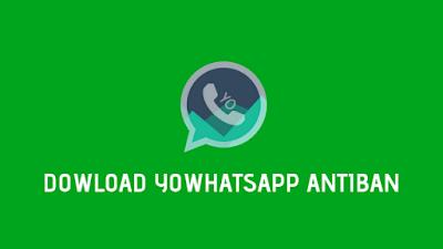 Download YOWhatsApp Apk - YOMods Atualizado