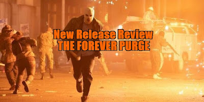 the forever purge review