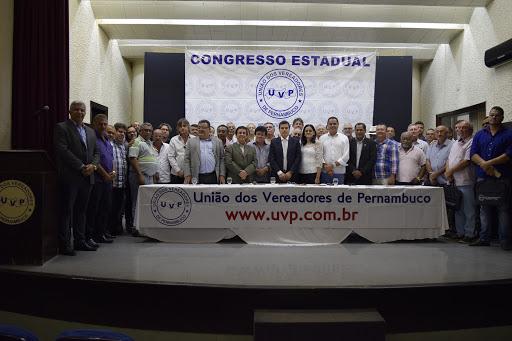 UVP emite nota oficial sobre suspensão das eleições da entidade que seriam nesta segunda-feira