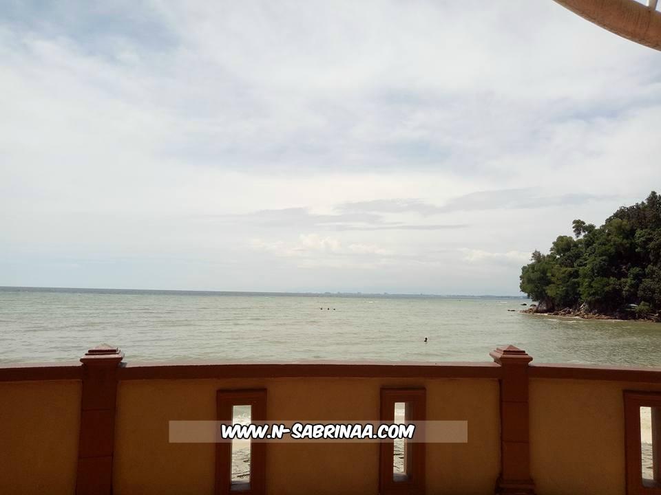 jalan-jalan di Blue Lagoon Port Dickson