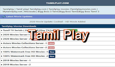 Tamilplay Movies