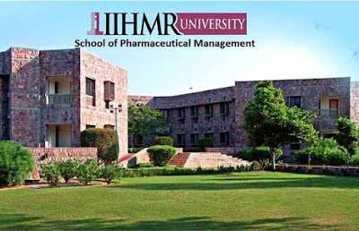 IIHMR, Jaipur, Healthcare research organization, Indian Institute of Health Management Research