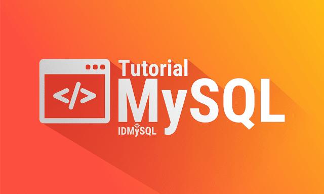 Cara Menghapus Kolom / Field pada Tabel MySQL