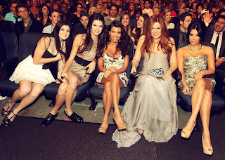 29- People's Choice Awards 2011 at Nokia Theatre in Los Angeles