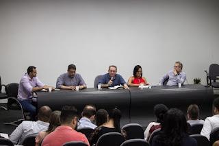 Governo adota medidas emergenciais diante da crise na saúde pública de Aracaju