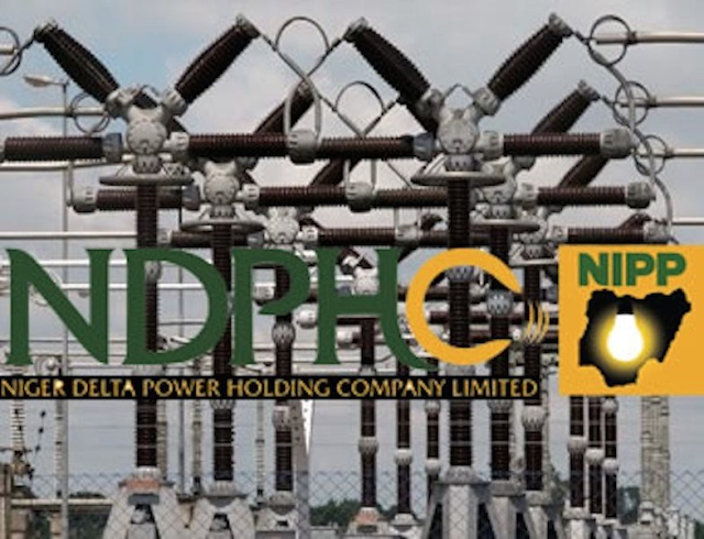 NDPHC to complete 2,000MW power stations in Abia, Imo, Bayelsa