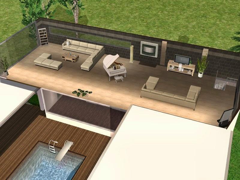 sims 2 apartment umbauen