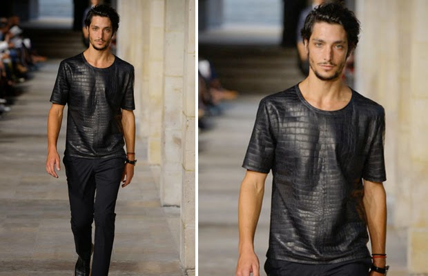 8a7d4ba721 The Worlds Most Expensive T-Shirt: The $91,500 Hermes Black ...