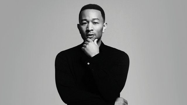 Video: John Legend - Surefire
