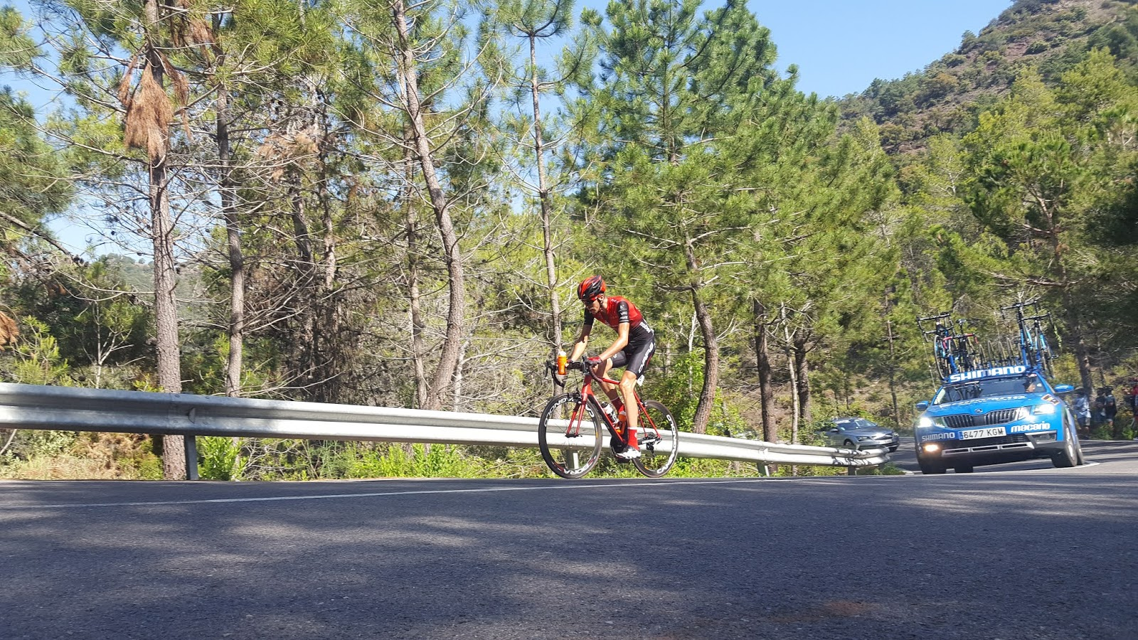 Men's Professional Road Race Championship 2018, Castellón, Spain
