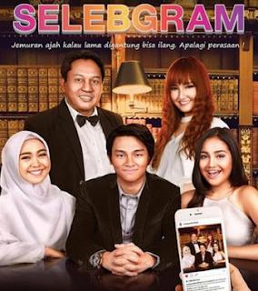 Selebgram 2017