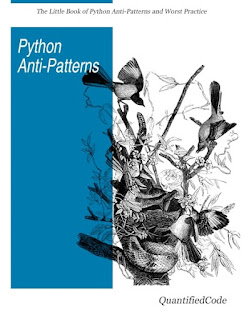 Download PDF The Little Book of Python Anti-Patterns