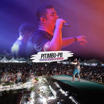 Trio da Huanna - Pitimbu - PB - Janeiro - 2020