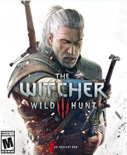 The witcher 3 wild hunt portada