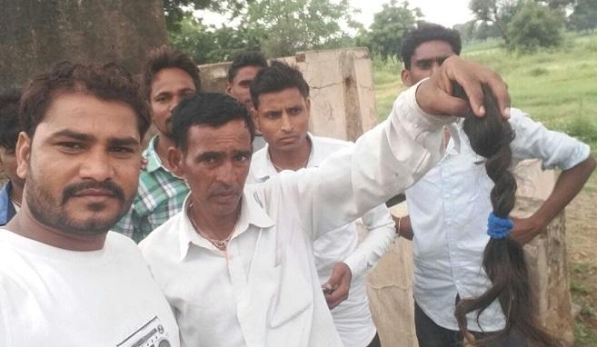 हरियाणा में पहुँची चोटी काटने वाली अफवाह, जागरूकता की जरूरत