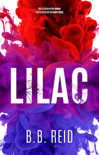 Lilac by BB Reid Book Cover