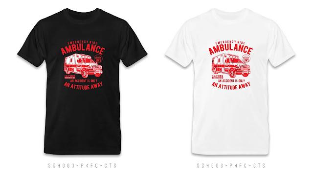 SGH003-P4FC-CTS Graphic T Shirt Design, Custom T Shirt Printing