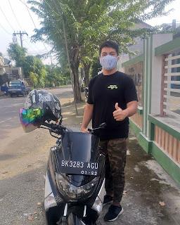 Lebih Cepat Dan Flexible, Berikut Alasan Menggunakan Jasa Sewa Motor Di Medan