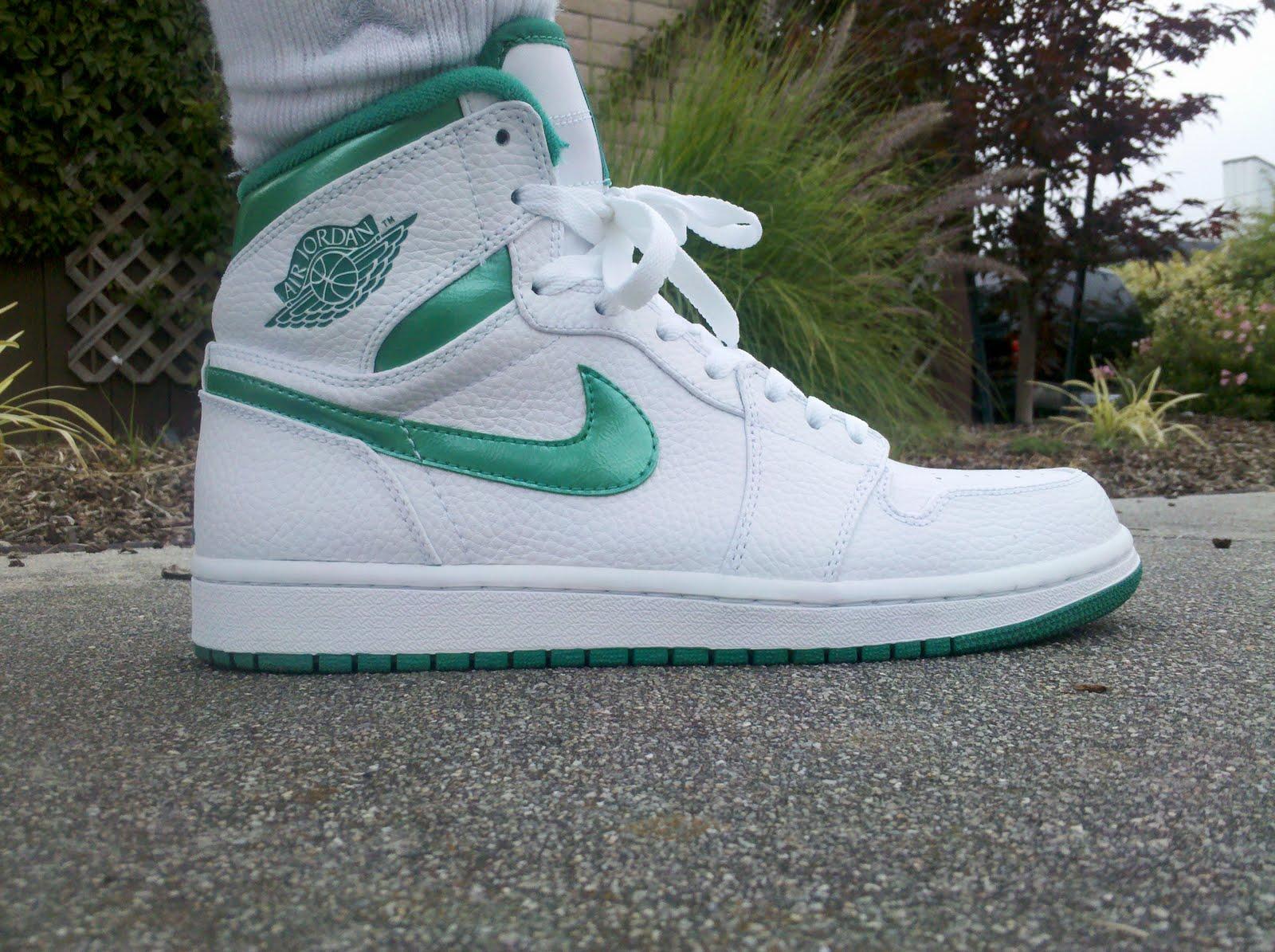 hot sale online 0b56f 1d9d3 KickItFresh Sneaker Photo Blog: SNEAKER REVIEW - AIR JORDAN ...