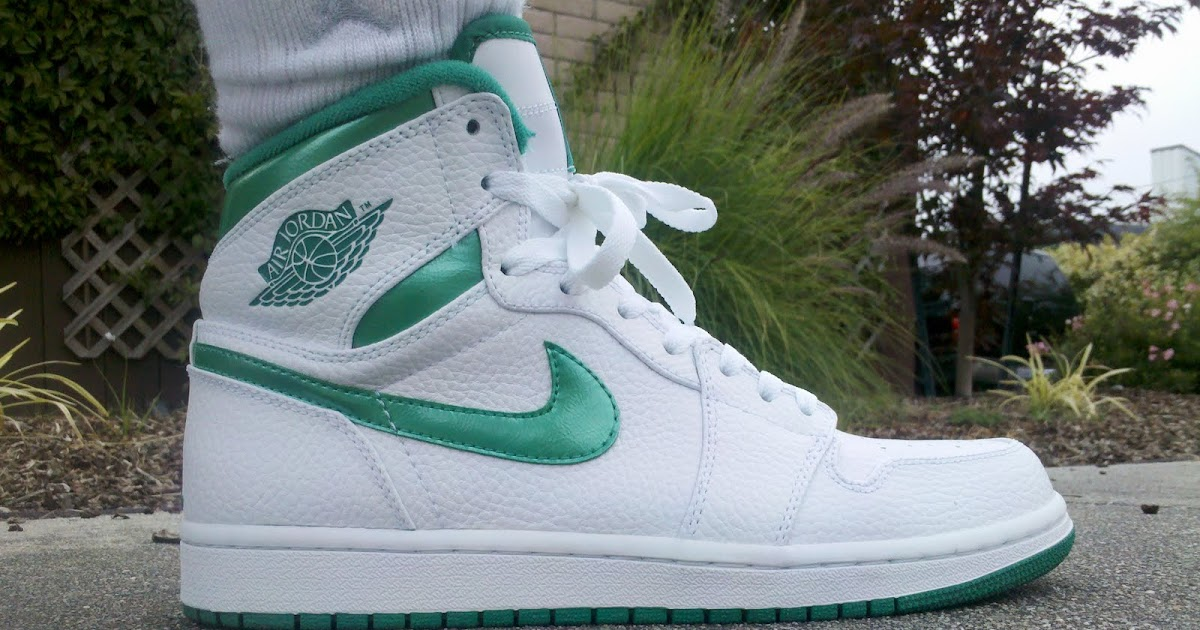 1d11251d826 KickItFresh Sneaker Photo Blog  SNEAKER REVIEW - AIR JORDAN 1