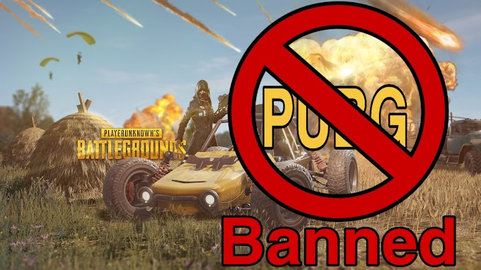 PUBG Banned | India's biggest Tech Strike | lists of all 118 applications banned