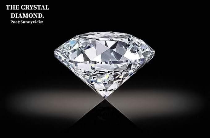 The Crystal Diamond