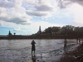 Tempat Wisata Pantai Tangtu Denpasar
