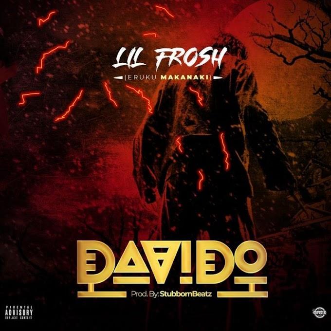 [Music] Lil Frosh – Davido