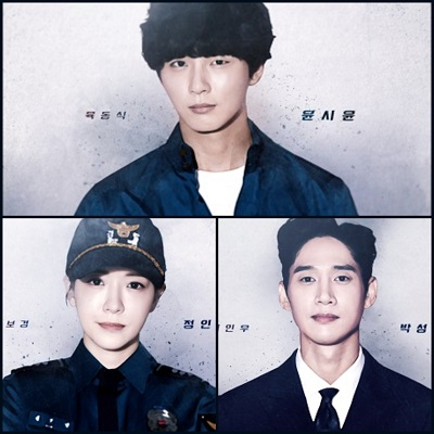 Review Drama Korea Psychopath Diary (2018) Bahasa Indonesia