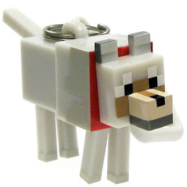 Minecraft UCC Distributing Wolf Other Figure