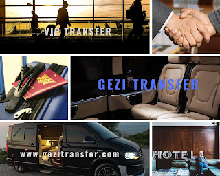 izmir vip transfer kuşadası vip transfer havaalanı transfer şoförlü araç kiralama